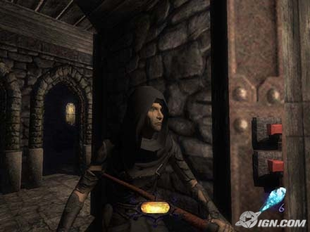 thief deadly shadows crack