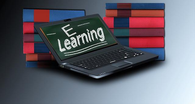 Blog Sebagai Media Pembelajaran