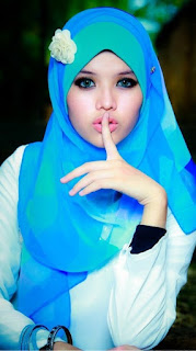 Model Hijab Simple Buat Remaja