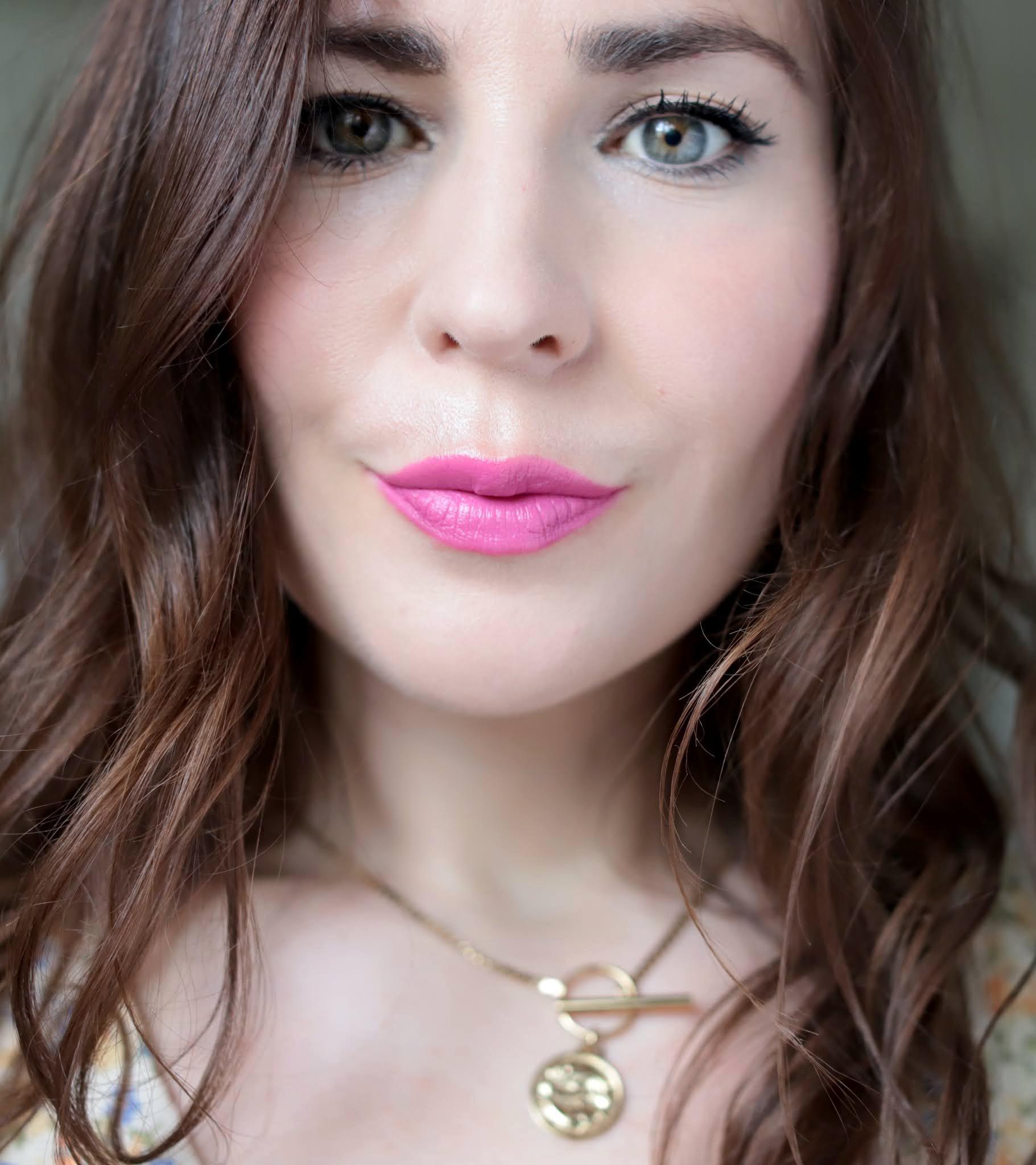 Laura Mercier Rouge Essentiel Classique Pink
