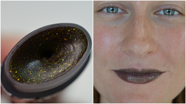 Tonic Transform Stick Starry Night indie lipsticks