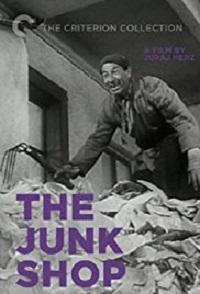 Watch The Junk Shop Online Free in HD