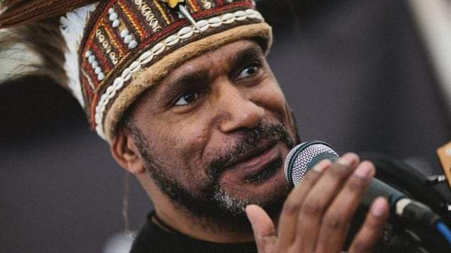 Begini Reaksi TNI Soal Deklarasi Papua Barat oleh Benny Wendra