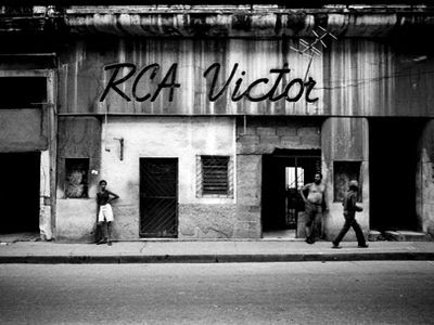 RCA Victor em Cuba