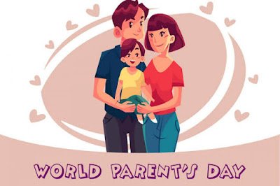 parents day wishes and quote 2020