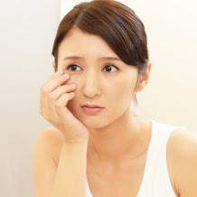 Cara Menghilangkan Kantung Mata dan Garis Halus
