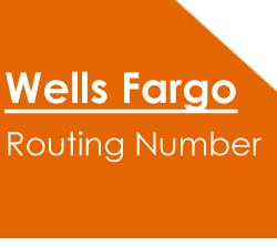 wells fargo routing number florida