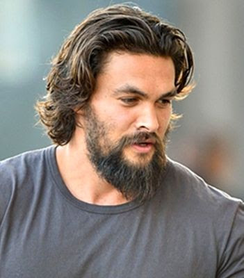 Modern Men S Long Hairstyle You Will Definitely Like This Thestyledare