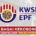 Kumpulan Wang Simpanan Pekerja (KWSP) Buka Pengambilan Pelbagai Kekosongan Jawatan Terkini ~ Mohon Sekarang!