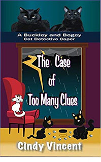 The Case of Too Many Clues