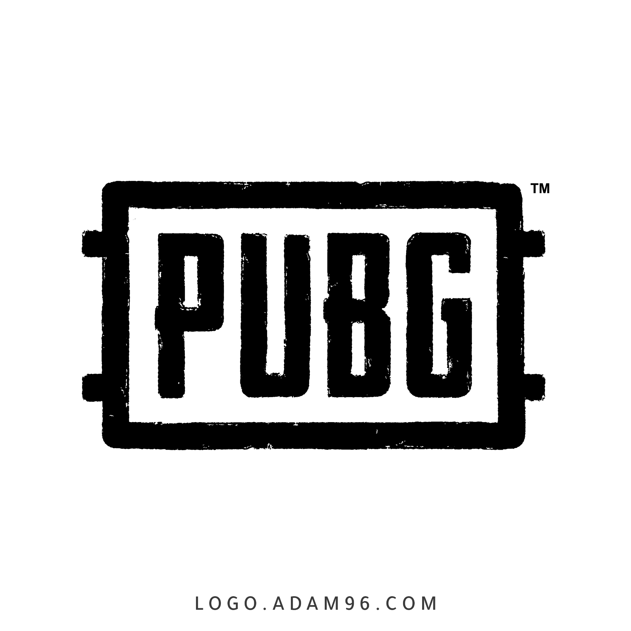 Download PUBG MOBILE Logo High quality official logo