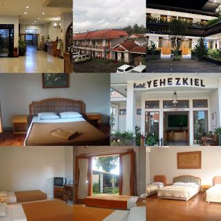 Tempat Wisata dan Penginapan Murah di Lembang Bandung
