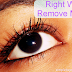 How to remove Mascara the right way: Do's And Don'ts