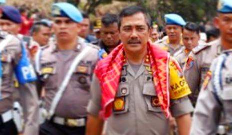 Ini diantaranya kandidat pengganti Kapolri Jenderal Idham Azis,