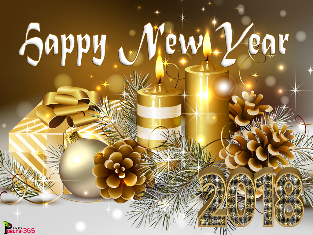 To Help You Cherish The Spirit Of New Year In A Better And A Special Way,  Here Is An Exhaustive And Awesome Collection Of New Year SMS, Text Messages.