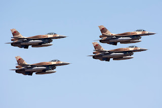 The Top best and most powerful Air Force in Africa today