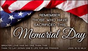 33+ Most Beautiful HD Images And Famous Memorial Day Quotes 2017