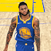 D'ANGELO RUSSELL CYBERFACE [FOR 2K19]