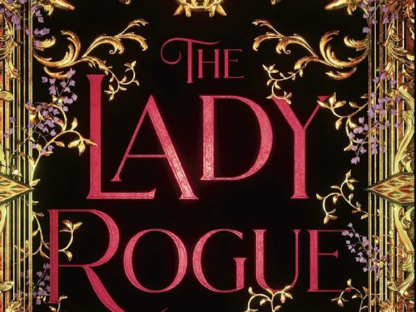 An Adventurous Historical: The Lady Rogue by Jenn Bennett