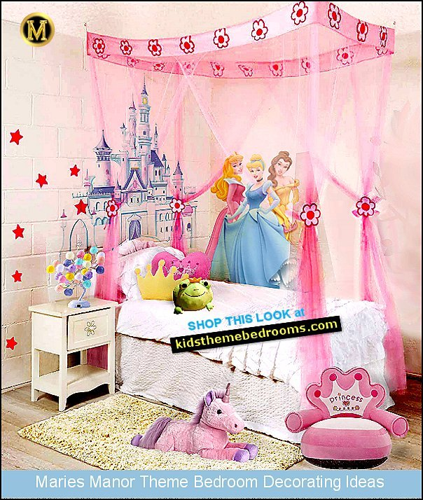 disney princess bedroom decor disney princess bedrooms