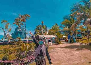 Info Lokasi & Tiket Wisata Bajak Laut 2 Wonosalam, Jombang