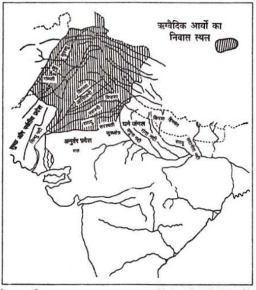 उत्तर-वैदिक काल (वैदिक सभ्यता)