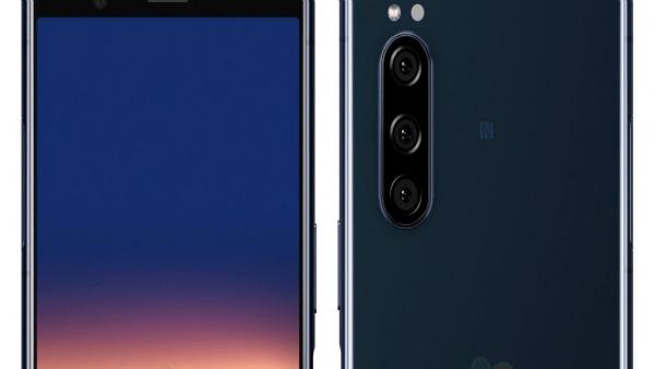 صور مسربة و معلومات جديدة عن هاتف Sony Xperia 2