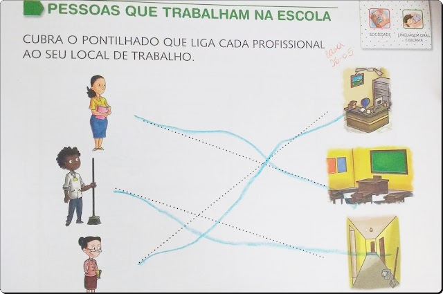 MÃE DENUNCIA RACISMO EM LIVRO DIDÁTICO DE ESCOLA PARTICULAR