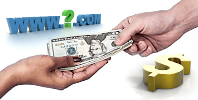 Domain Selling and Buying Business