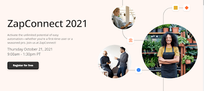 ZapConnect 2021