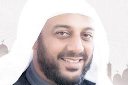 Perjalanan Syeikh Ali Jaber