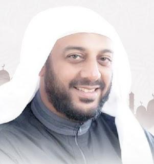 Kisah Perjalanan Ali Jaber Sang Ahlul Qur'an