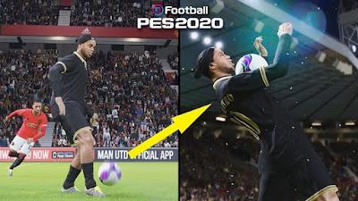 Fitur Terbaru Game Evolution Soccer 2020