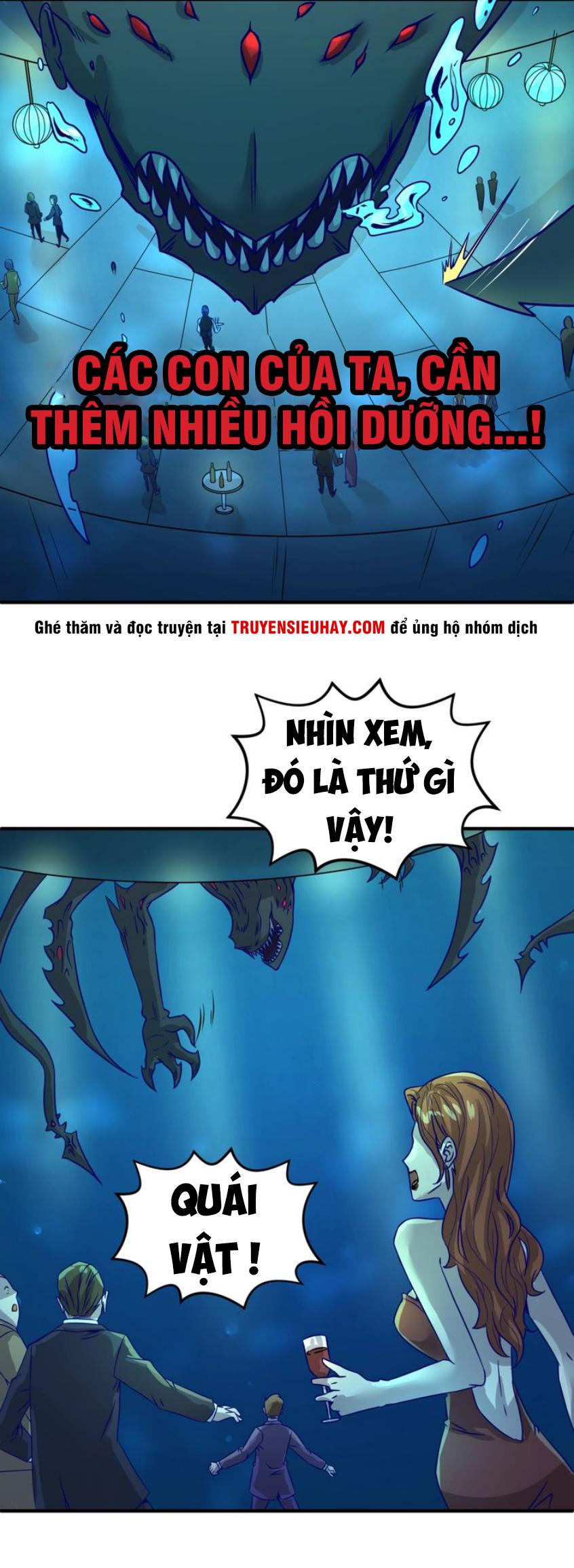 Người Chặn Xuyên Không Chapter 5 video - Hamtruyen.vn