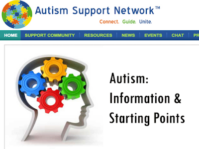Handy Resources for Teaching Autistic Students