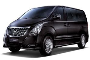 Hyundai H1 - Bali Jaya Trans