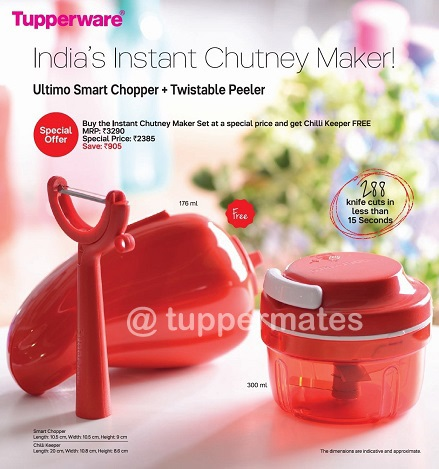 june flyer 2016 tupperware india tuppermates. Black Bedroom Furniture Sets. Home Design Ideas