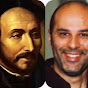 Michael Tsarion lookalike Ignatius of Loyola looks like Genius Mind of Handsomely Attractive within a Man is Knowledge