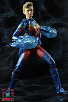 SH Figuarts Captain Marvel (Avengers Endgame) 26
