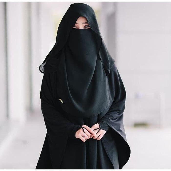 Pengertian Niqab