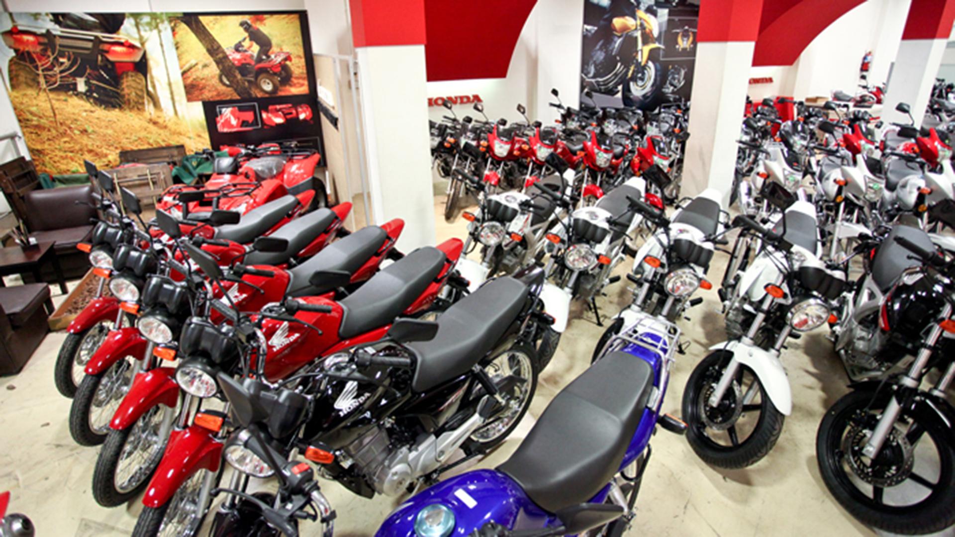 El Banco Nación lanza nuevos créditos para la compra de motos