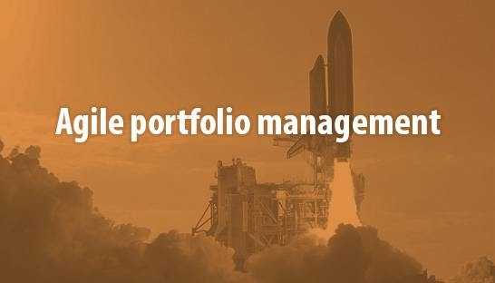 How Agile portfolio management will help you to grow your future -