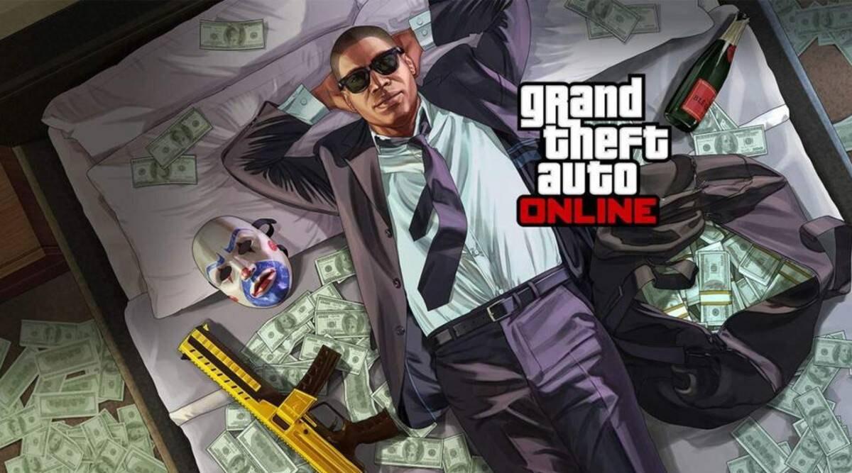 Fã descobre maneira para acelerar telas de carregamento do GTA Online