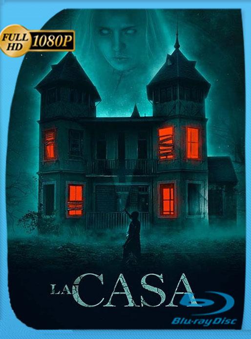 La Casa (2020) HD 1080p Latino [Google Drive] Tomyly