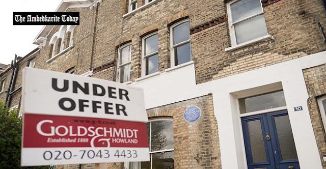 Ambedkar's museum in London faces closure.