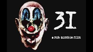 31 la nueva película de Rob Zombie