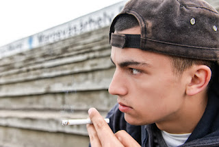 why adolescents are vulnerable to addiction