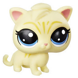 Littlest Pet Shop Series 2 Multi Pack Babs Shortpaws (#2-85) Pet