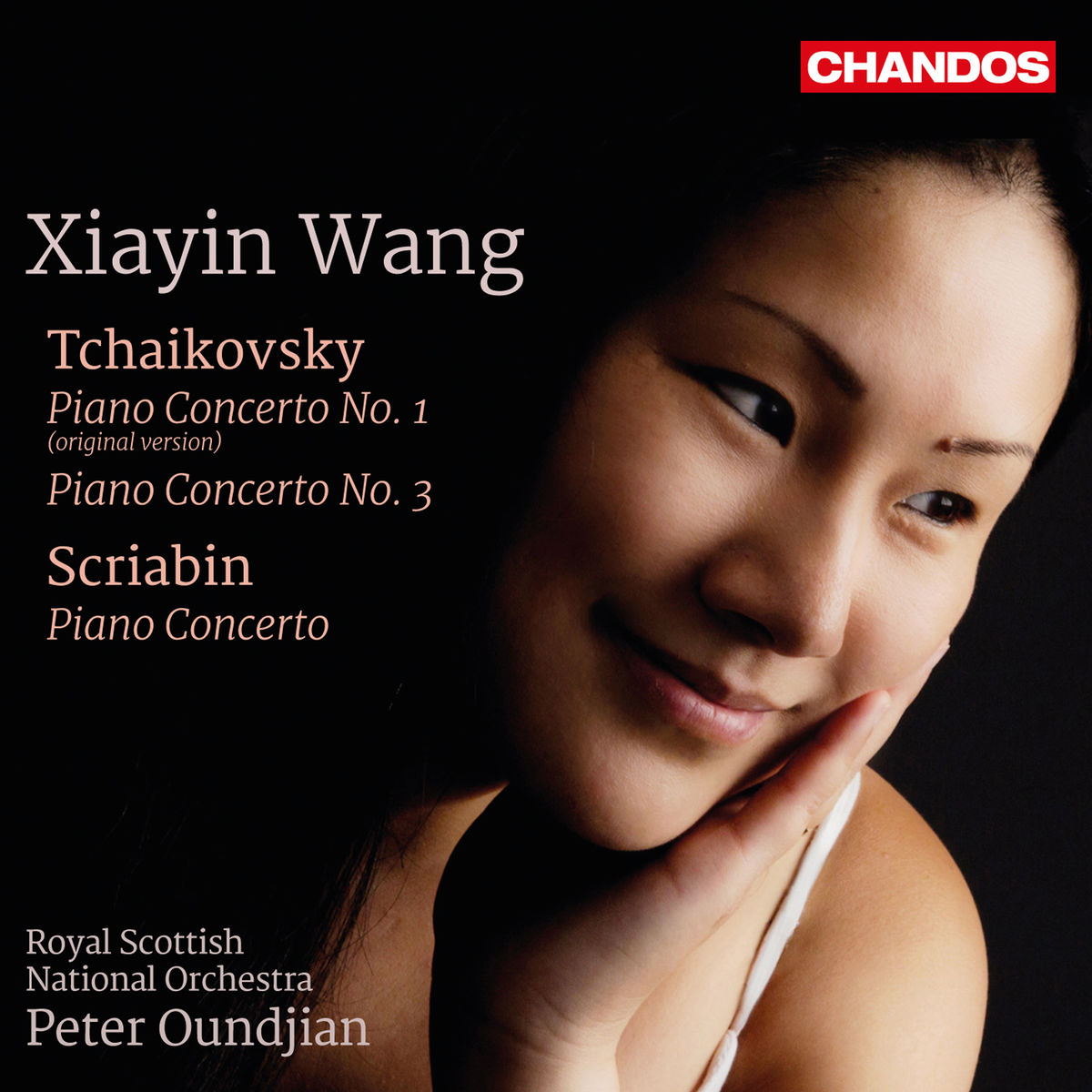 1ca9a978df02a Following her acclaimed recording of Tchaikovskys Piano Concerto No. 2 in  2016 (Editors Choice