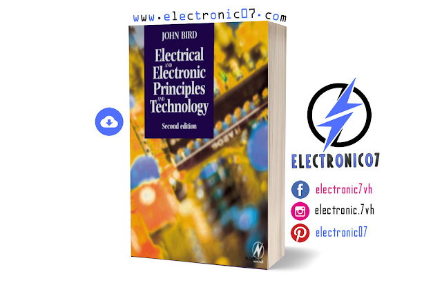 Electrical and Electronic Principles and Technology Second edition PDF